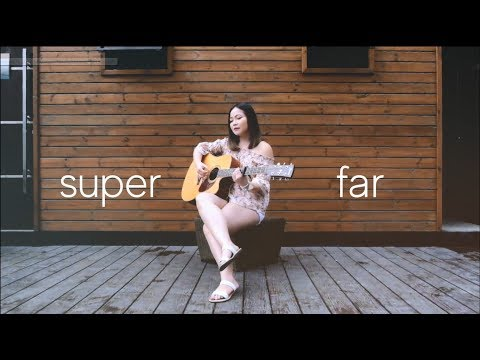 Super Far by Sabrina