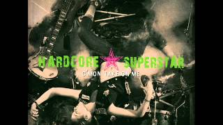 Hardcore Superstar - Dead man