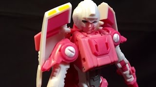 Mastermind Creations Azalea (Transformers 3rd party Arcee) Thumbnail