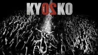 Watch Kyosko Inmortalidad video