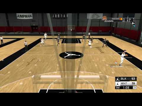 NBA 2K19 | YEEEEEERRRRRRRRDDDDDDDDDDD
