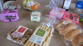 Fruit Box & Tesco Grocery Haul!