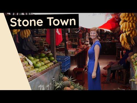 Stone Town (Sansibar) ● Tansania VLOG 2021 ● Weltreise Video #107