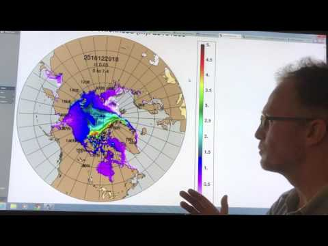 Abrupt Climate Disrupting Arctic Changes: Part 2 of 2