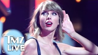 Taylor Swift Is Taking Control Of Her Music | TMZ Live
