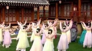 Hwang Jin yi ost - 切望・突風-Yeol Mang / Ung Kwi Ba Ram thumbnail