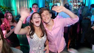 Highlight - Tyler's Bar Mitzvah Event Videography from The Montage Maven
