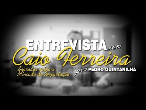 Caio Ferreira Revela Segredos sobre o Mercado de Importação ME#48