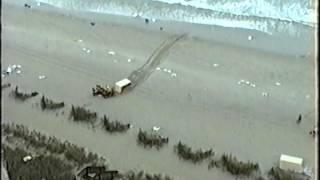 Tornado Caught on Video in Myrtle Beach, SC July 2001