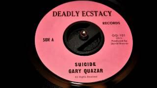 Gary Quazar 45 - suicide, lesbian boy, news