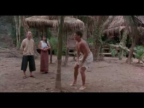 Kickboxer Hun letöltés
