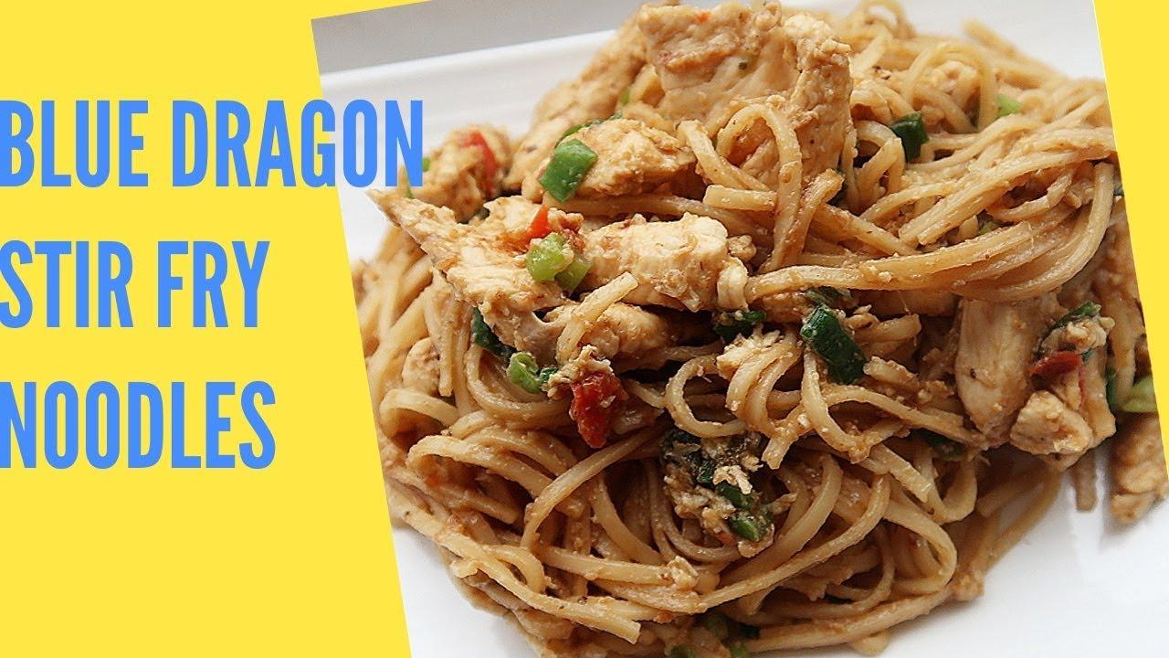 Blue Dragon sauce teriyaki 1 Litre