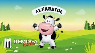 Alfabetul DeMoga Kids Videoclip Oficial
