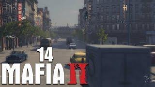14 • MAFIA 2 - Willkommen in den 50ern! ▬ LIVE Let