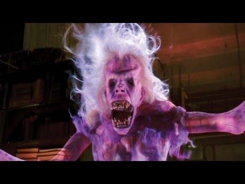 Top 10 Movie Ghosts