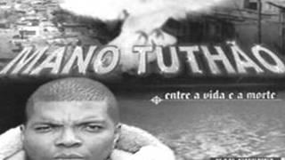 Mano Thutão Contos do Crime 2 (Versão Original Completa)
