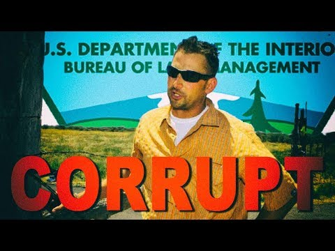 The Corrupt Agent Feds Don't Want You To Know About