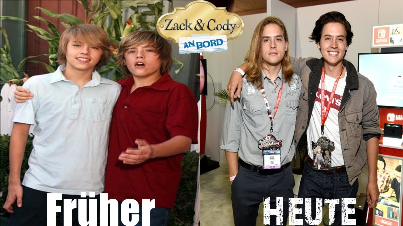 Serienstream Zack Und Cody An Bord