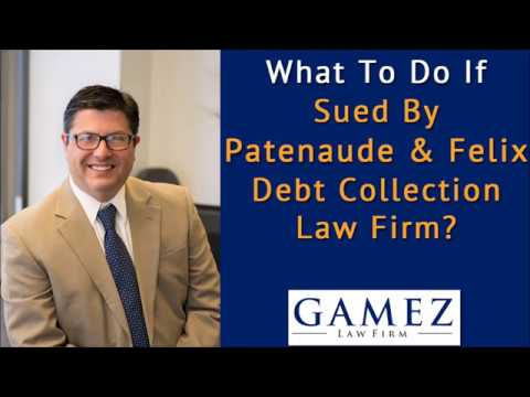 what-to-do-if-sued-by-patenaude-and-felix-debt-collection-law-firm
