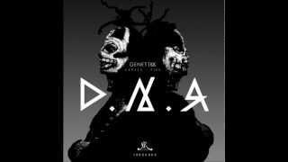 20. Wahyo (Bonustrack Black Edition) - Genetikk HD