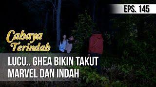 Download lagu CAHAYA TERINDAH - Lucu.. Ghea Bikin Takut marvel Dan Indah [29 September 2019]