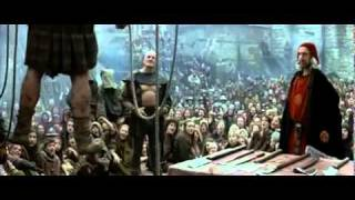 Braveheart End Torture Scene (FREEDOM!)