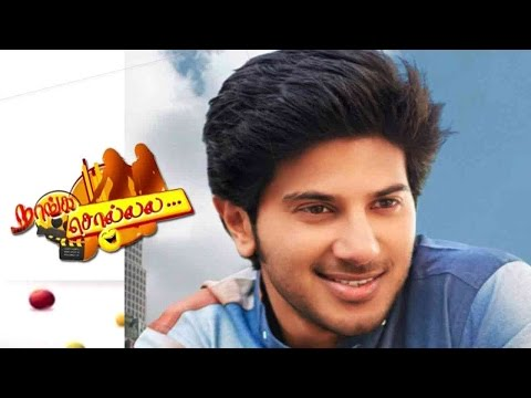 Tamil Movie Gossip - Naanga Sollala   Dulquar Salman Says No To Tamil Movies   Feb 09, 2016