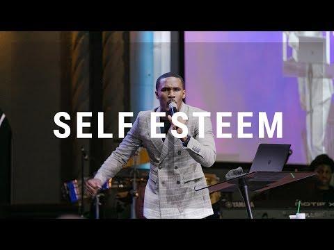Dr. Matthew Stevenson | Rated R | Self Esteem
