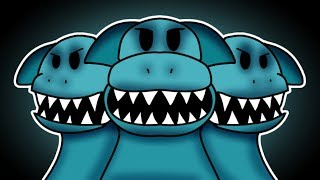 Funtime Freddy Fights The Giant Hydra!- Minecraft FNAF Roleplay