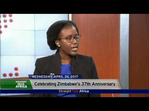 STA MOOYA LYNN NYAUNDI ATTORNEY AT LAW - ZIMBABWE