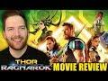 Thor: Ragnarok - Movie Review mp3 indir