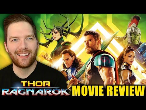 Thor: Ragnarok – Movie Review