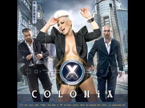 Colonia - Nisam ti jedina, ali sam ti najbolja 2010