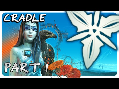 Cradle Gameplay Walkthrough Part 1 - COOKING FOR ONGOTS