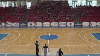 Slovakia - Albania - Eurobasket 2017 qualifiers