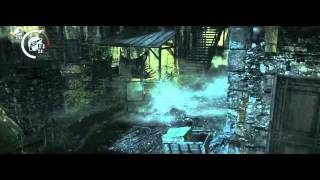 The Evil Within - Ch.3 Secret Crows (100000 gel) NG+ only