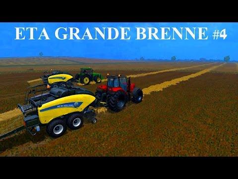 [MULTI] FS 15 Ep #4 ETA Grande Brenne