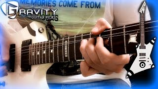 Dream Theater The Spirit Carries On Guitar Solo Cover HD 1080p
