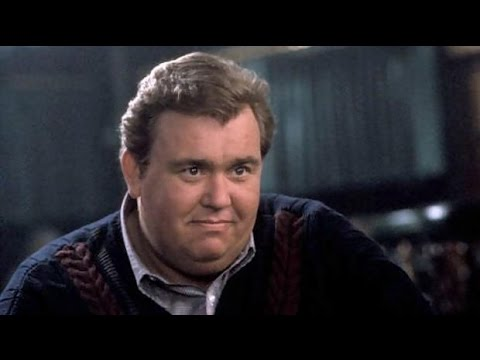 THE DEATH OF JOHN CANDY - YouTube