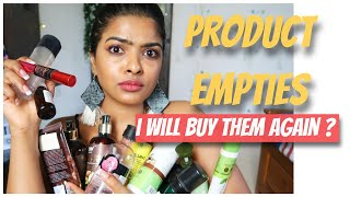 *huge* PRODUCT EMPTIES (6 months collection) || Makeup / Skin Care / Hair Care Empties