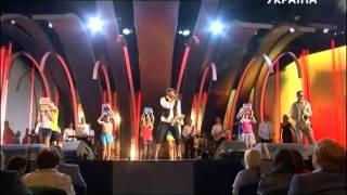 A-Dessa - Fire [LIVE] (Новая Волна 2013)