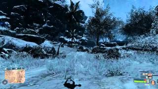 Crysis Warhead Mission 3: Adapt Or Perish