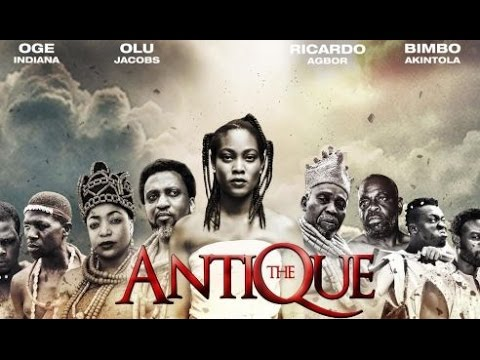 The Antique [Official Trailer] Latest 2015 Nigerian Nollywood Traditional Movie