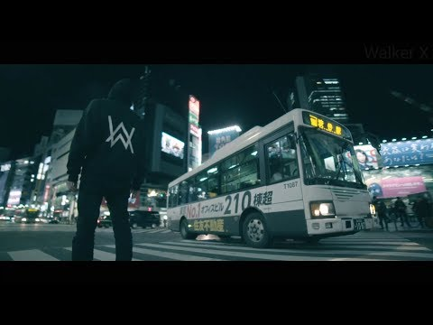 Ignite - K-391 Ft. Alan Walker, Julie Bergan & SeungRi [UNOFFICIAL VIDEO]