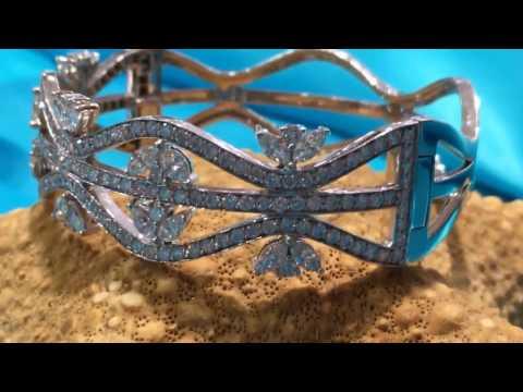 diamond bracelet DK Gems BEST Sint Maarten jewelry stores