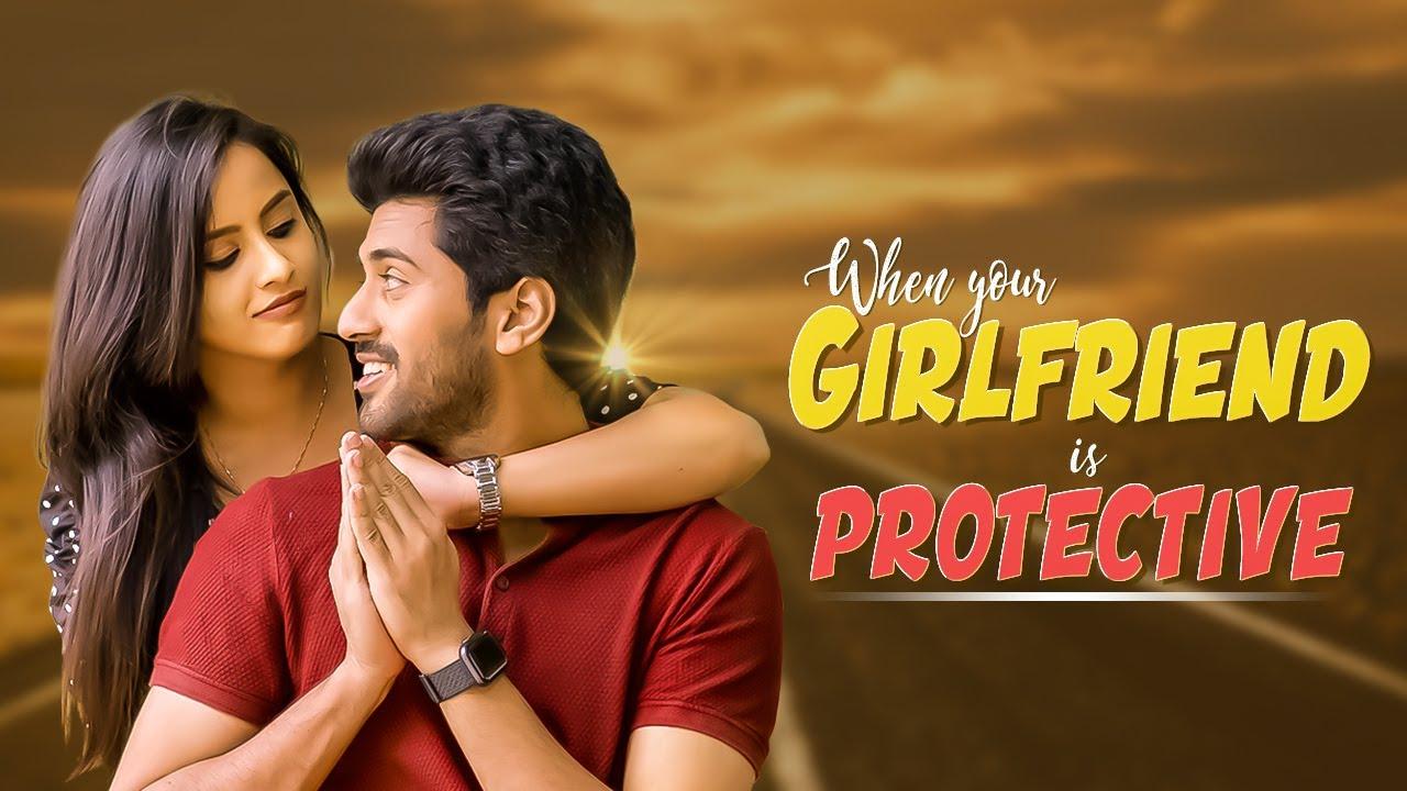 Protective Girlfriend |  Sheetal Gauthaman |  Viswant Duddumpudi |  Infinitum Media