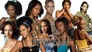AMERICA'S NEXT TOP MODEL CONTESTANTS: What Happened After The Show? Where Are They Now?
