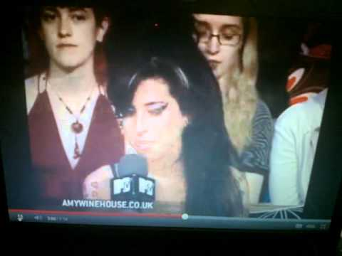 Amy Winehouse Last Interview - My Body Language Analysis. Must See. CJB
