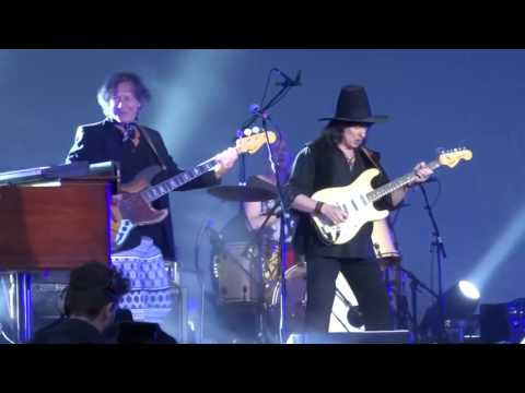 Ritchie Blackmore's New Rainbow Monsters of Rock 2016