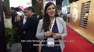 Food Tech Summit & Expo México 2020 - Testimonios Expositores 2018